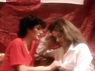 Touch Me In The Morning Lesbo Scene