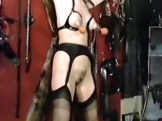 Life Of Madame X