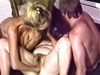 Chubby Mom Gets Her Vagina Fisted By Friends