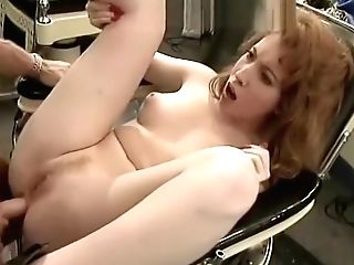 Brittany O'connel Hairdresser Anal Invasion