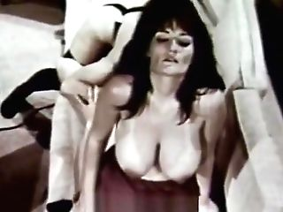 Horny Matures Threesome Loves Oral (1960s Antique)