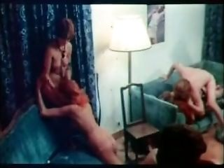 Stross mich cherie - bisexual old movie