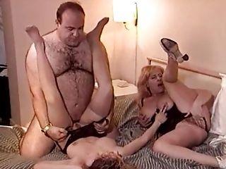Verkommene Sperma Schlampen 1
