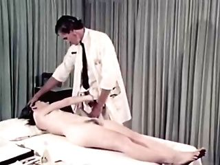 Horny Antique Scene With Lynn Holmes And John Holmes