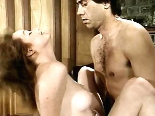 Golden Age Of Pornography: Jacqueline Lorians