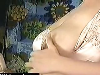 Incredible Homemade Infatuation, Big Tits Adult Clip
