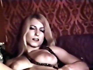 Polka dot bikini bombalurina