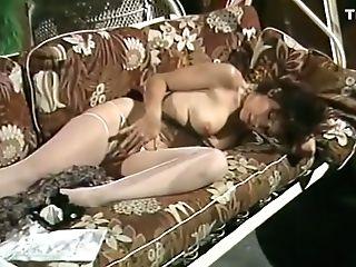 Femme Fatale - Scene Five