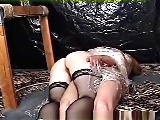 Two Smoking Hot Fucksluts Have Some Insatiable Joy In The Play Room