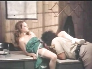 Seka and Annette Haven in Wine Me Dine Me sixty-nine Me Movie