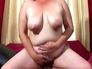 Granny Still Loves Ass-fuck