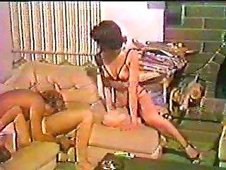Swingers Orgy Retro Joy
