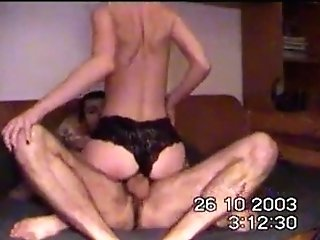 My Mummy Exposed Antique Homemade Movie Of Ex Wifey Having Hook-up