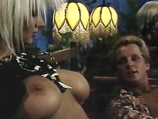 Bitchboy Jerking It For Big Mama