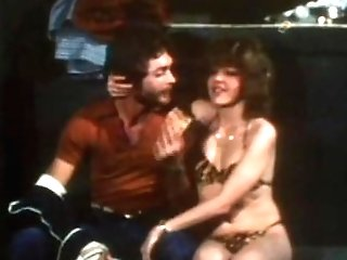 Orgy Lovemaking Soiree From The Seventies