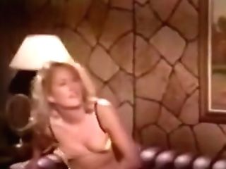 Incredible Retro Porno Clip From The Golden Epoch