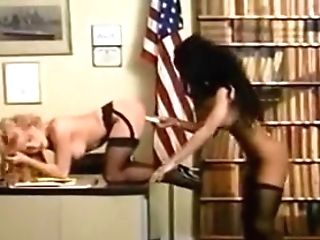 Tami Monroe & Heather Hunter