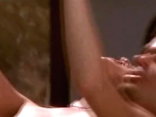 Antique Glamour Pornographic Star Tracy Ryan Fuck-a-thon Scenes In Barred Highway (2001)