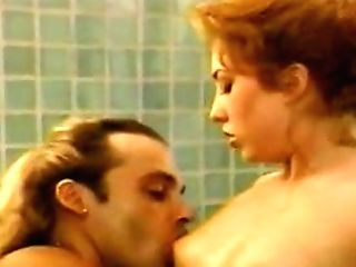 Red-haired Wishes Of Fucking Muscular Fellow