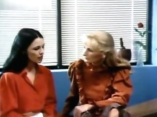 Hyapatia Lee And Sheila Stone In The Golden Age Of Pornography