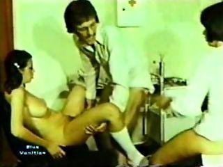 Euro Peepshow Loops 162 1970s - Scene 1
