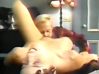 Moist 'n Naked With Barbara Dare