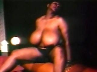 Amazing Pornographic Star In Crazy Antique, Black And Dark-hued Adult Scene