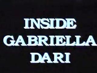 Inwards Gabriella Dari