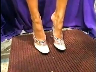 feet mass ejaculation