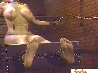 Mistress Takes Her Time Predominant Her Dearest Victim