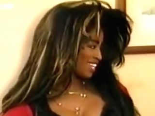 Big Bust Honies 20 (1994) Lady Paree