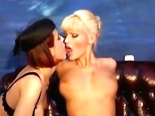 Anita Blonde And Anita Dark Compilation