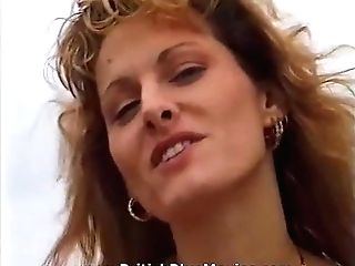 Kerry Matthews - 1990s Brit Pissing