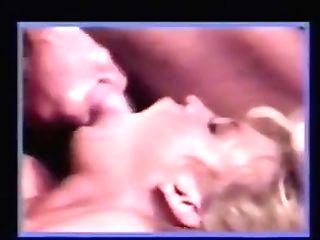 Exotic Pornography Flick Blonde Crazy Pretty One