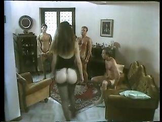 Cockslut Panty