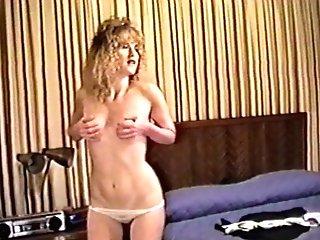 Beautilful California Amateurs V6 Showing Hot Nylon Panties
