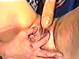 My Sadism & Masochism Cellar In 1994 With Marionette Paula
