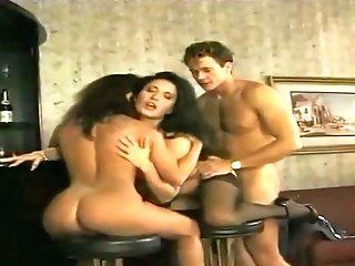 Sexy Erika Bella 3some # 09