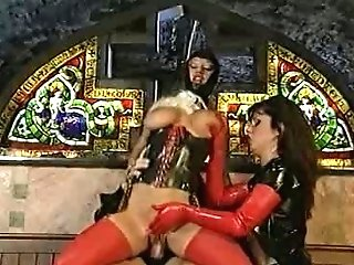 Asian bdsm tube
