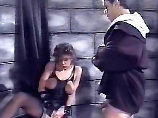 Backdoor Mistress