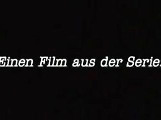 Amazing Assfuck, German Intercourse Movie