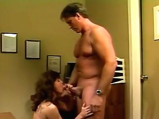 Hank Armstrong Does Hot Mummy In Older Women's Sperm Bank 8(1997)