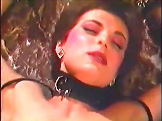 La Femme Aux Bas Noirs (best Part) French Antique