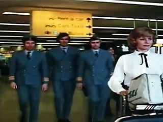 Au Pair Women (1972) Brit 1970's Film