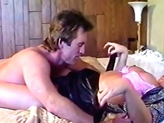 Bosomy Stunner Tiffany Gets Her Puss Tongued And Finger Fucked