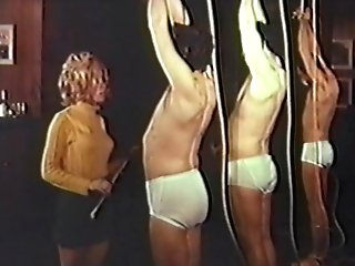 Very classic femdom movies pity, that