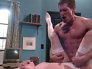 Buxom Dark Haired Gets A Hard-core Fucking In Medic's Office
