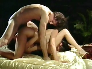Loni Sanders And Friend Mff Fucklick And Cumkiss