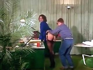 Antique French Best Ass-fuck Scene 1