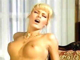 Anita Ash-blonde 036